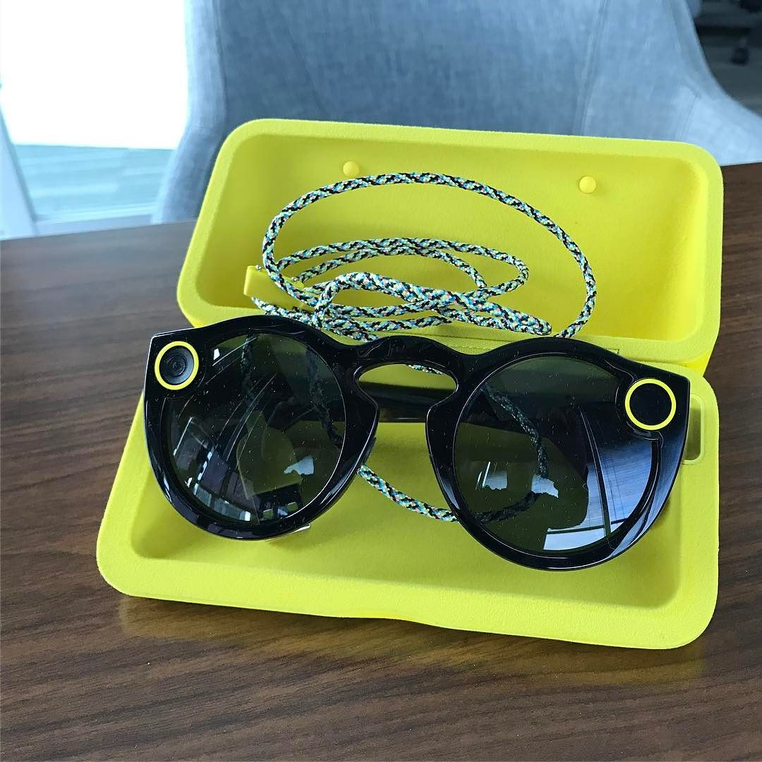 Spectacles (product) - Wikipedia