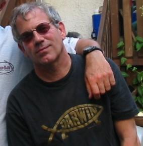 Bob Lewis (musician) founding member of the band Devo