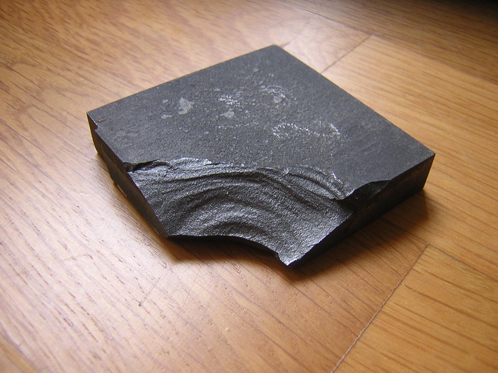 Boron carbide - Wikipedia