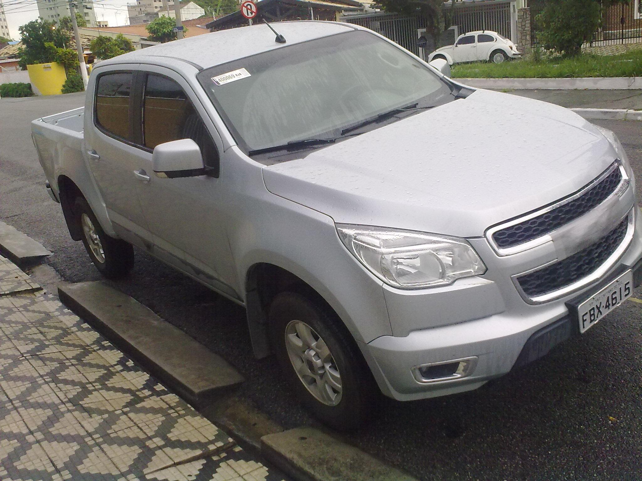 Description Brazilian 2012 All-New Chevy S10.jpg