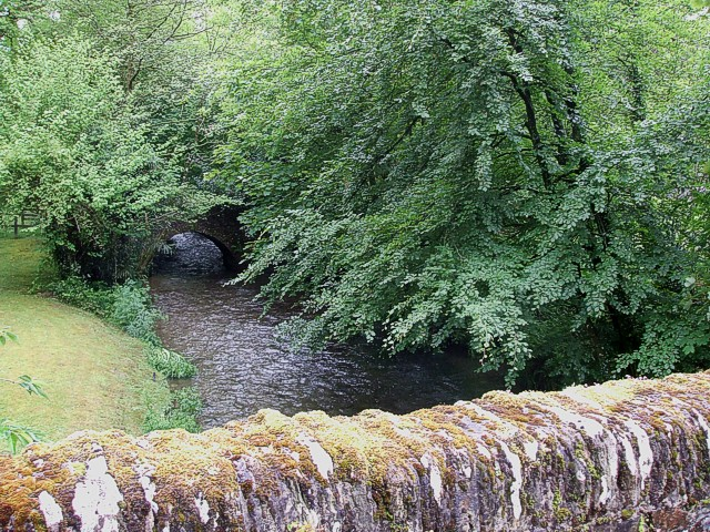 Bridges of Winsford - geograph.org.uk - 455270