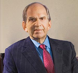 Bruce Wasserstein American businessman