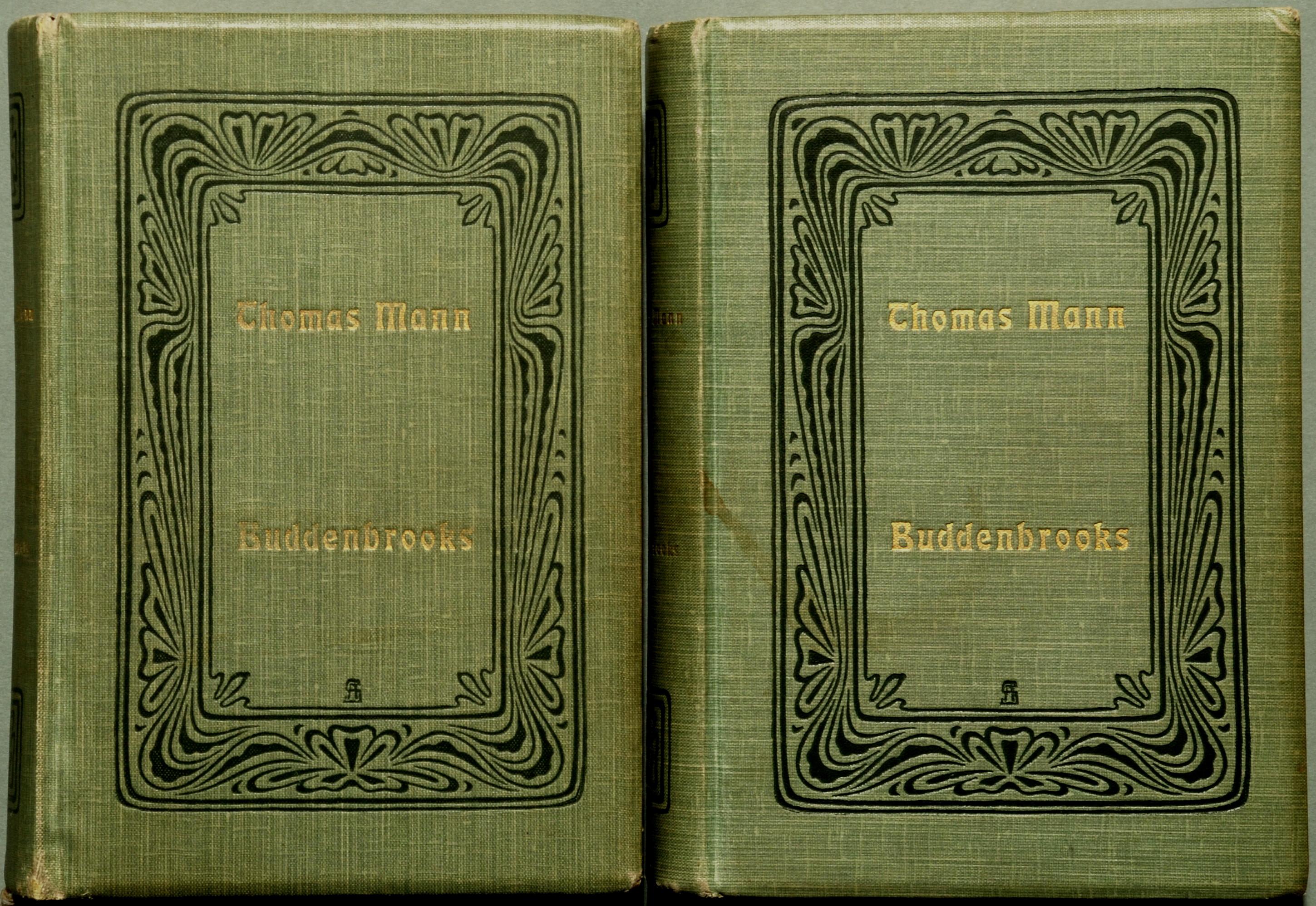 Thomas Mann –