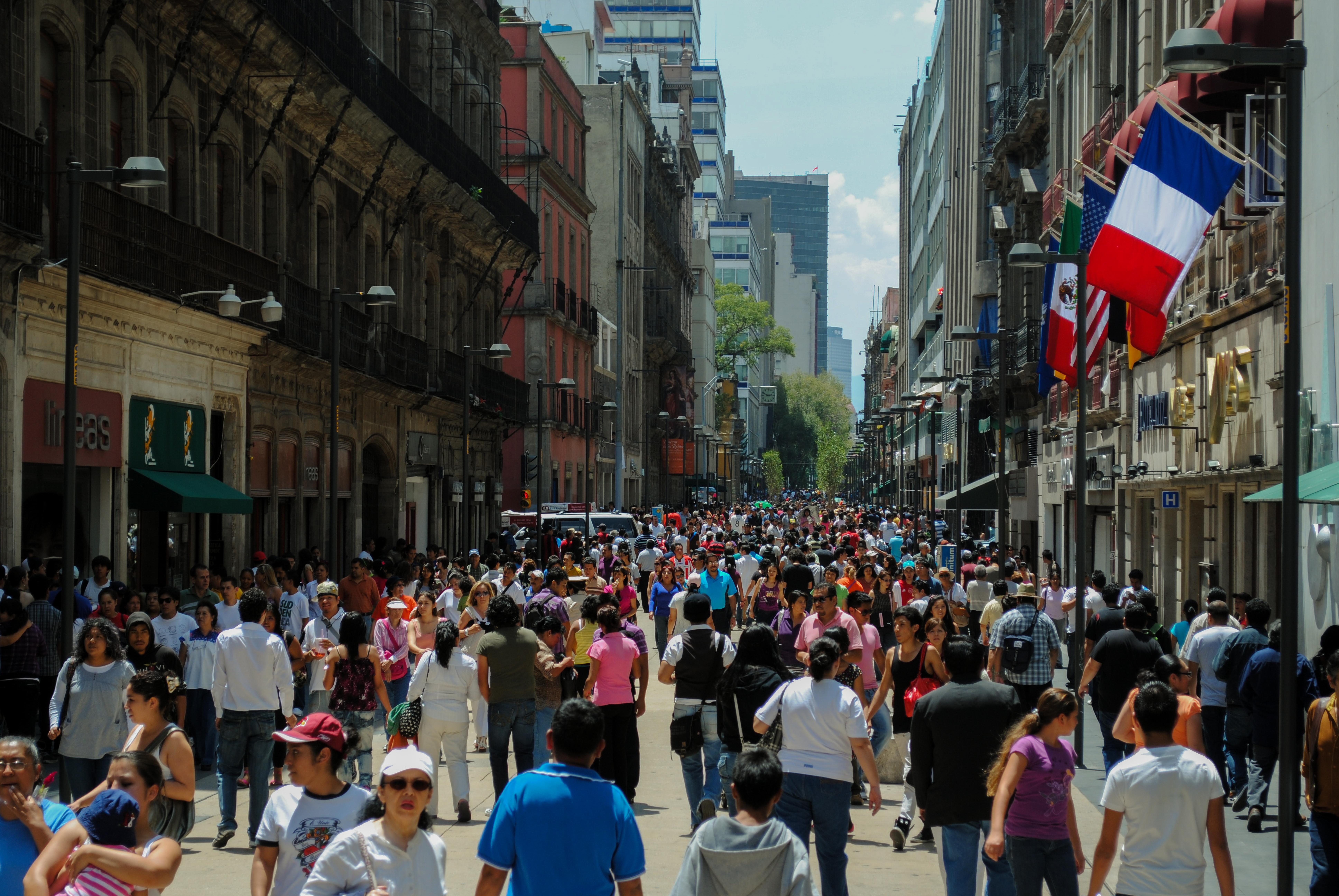 978bc81a18a0 Madero Street - Wikipedia