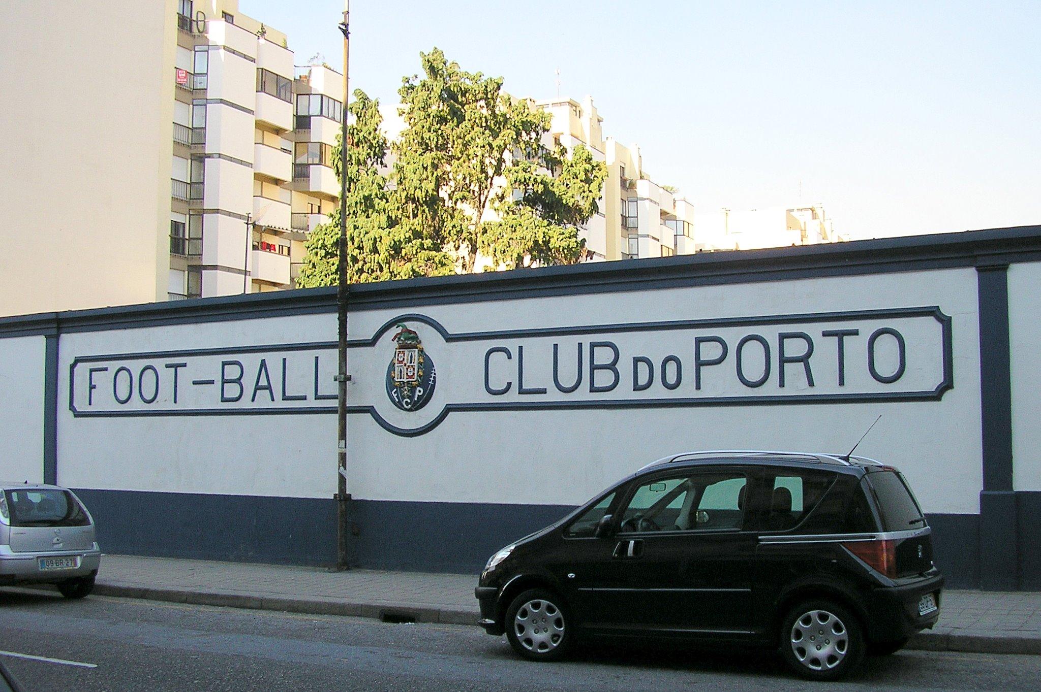 FC Porto - Wikiwand d4a7dbd64a4a3