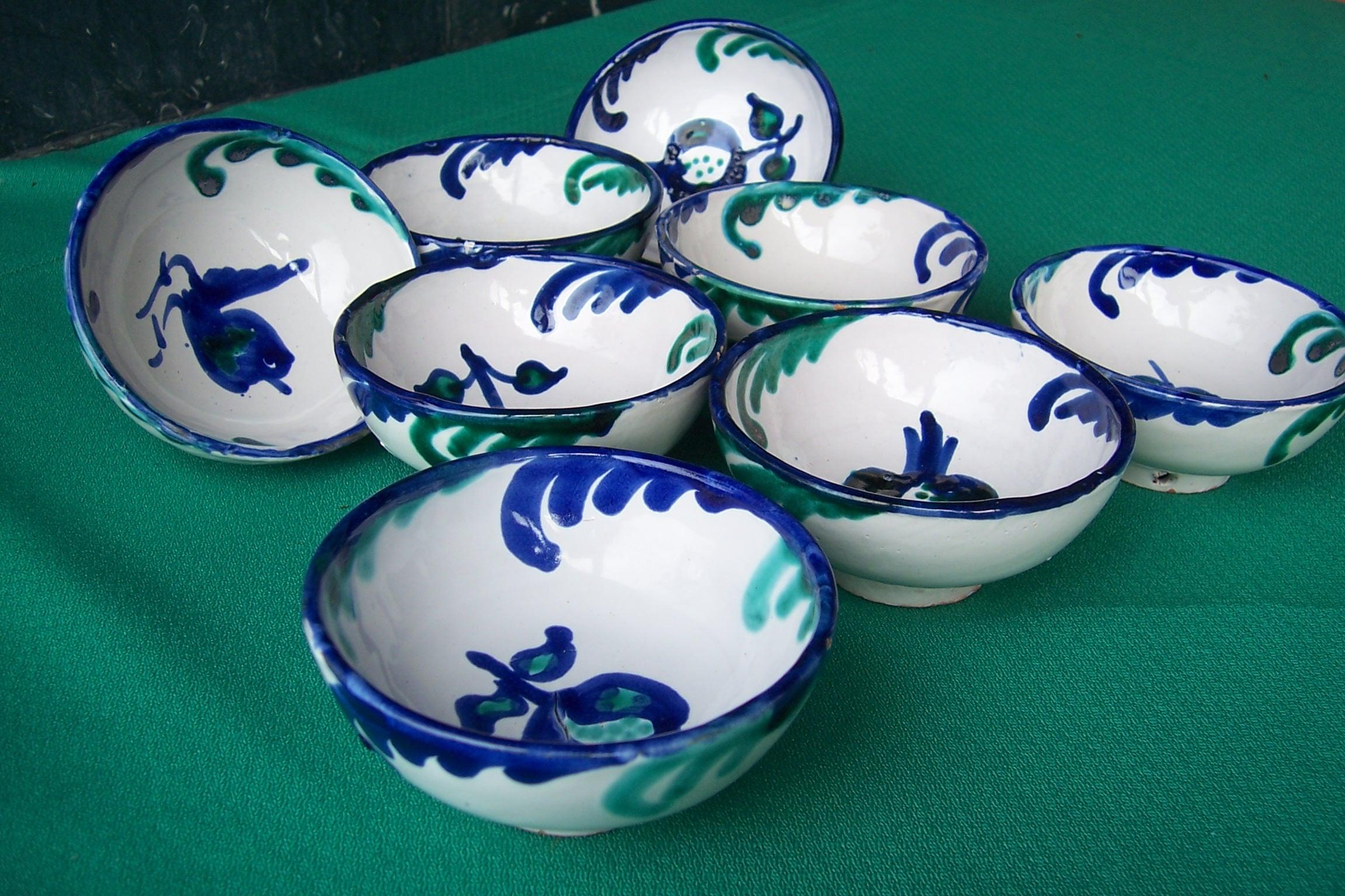 file ceramica fajalauza cuencos vajilla ForVajilla Ceramica