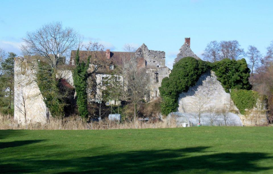 Château de Chevigny