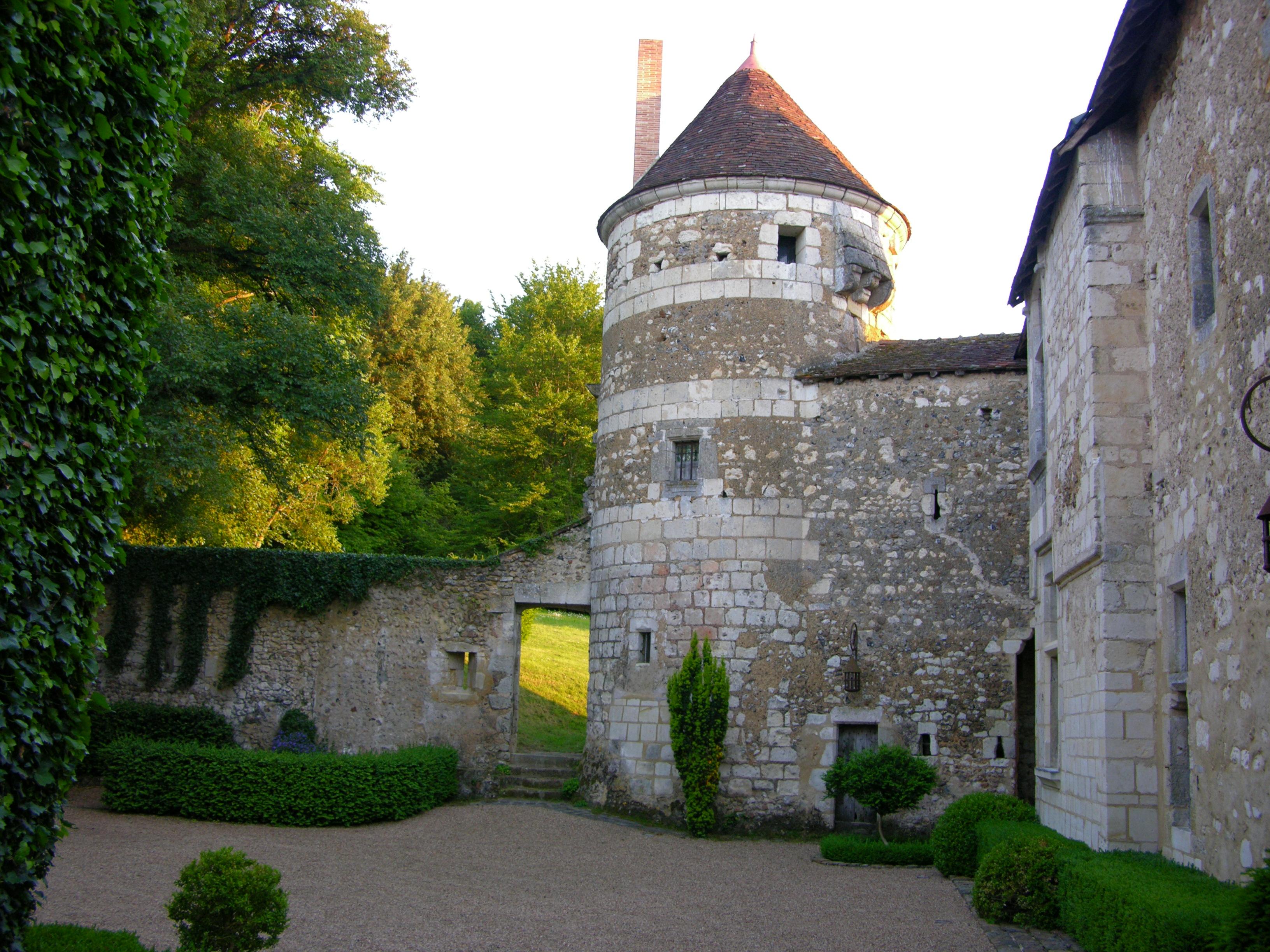 Bonneveau