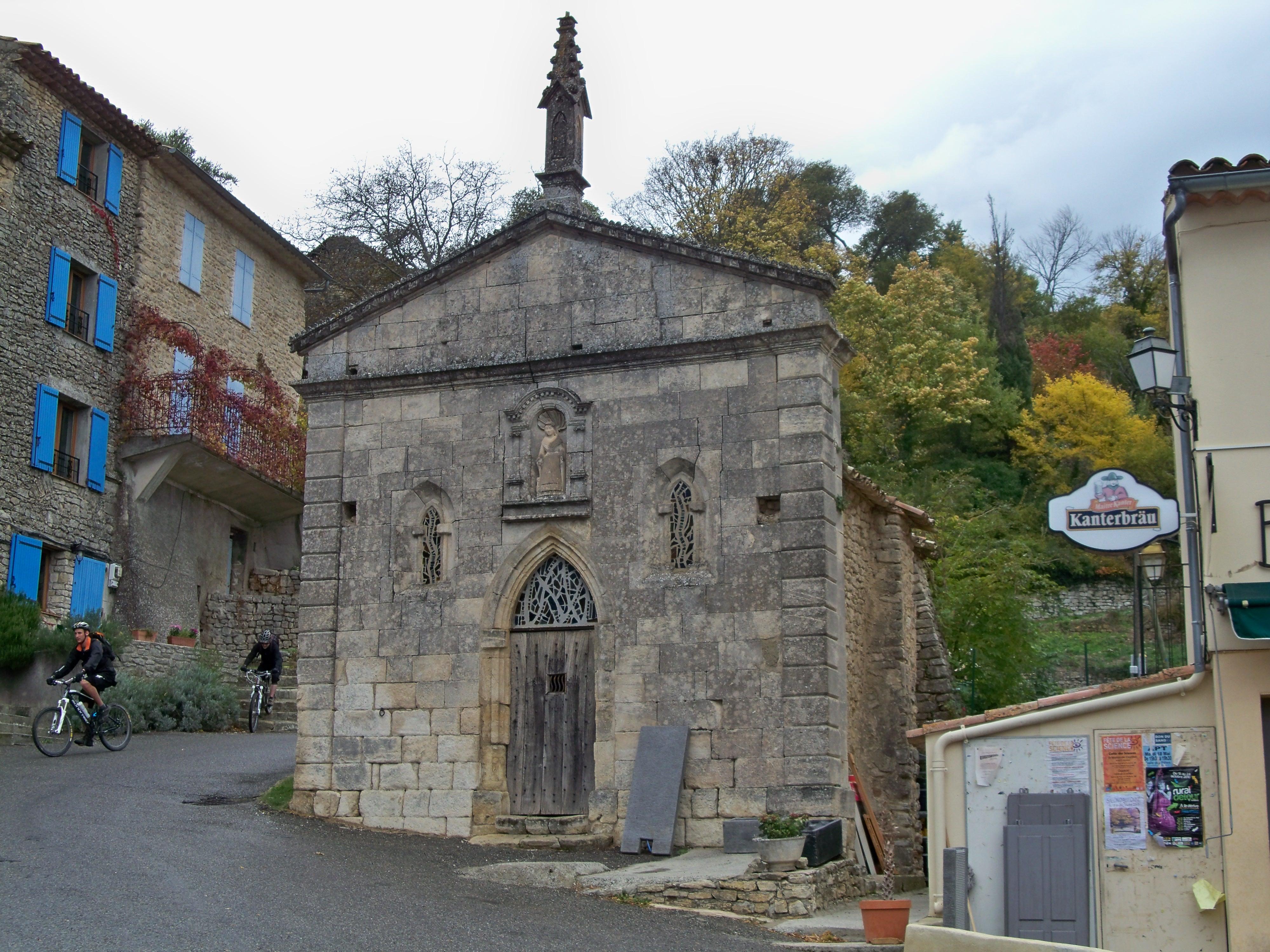 Saint-Martin-de-Castillon