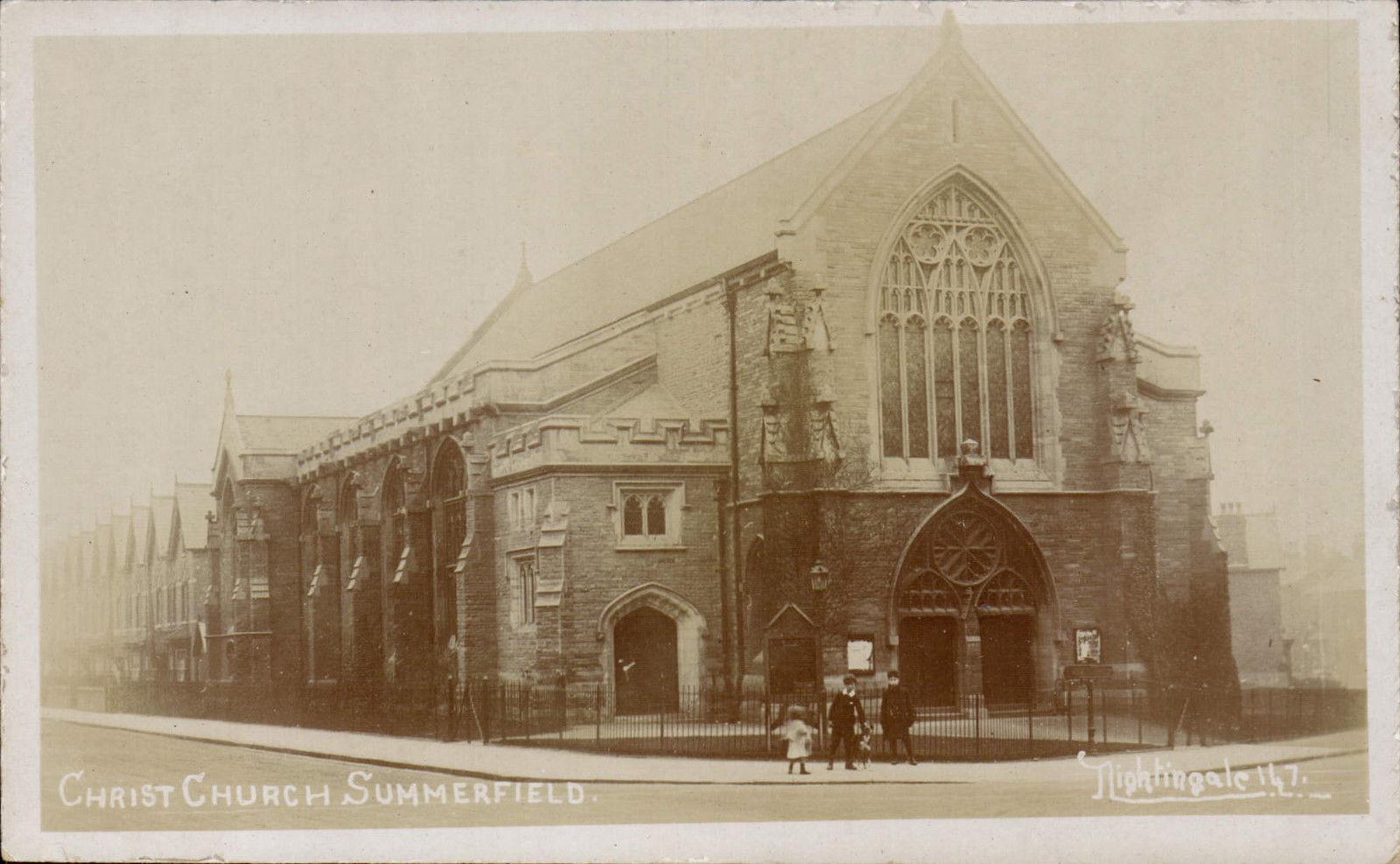 File:Christ Church, Summerfield, Birmingham, England - postcard.jpg