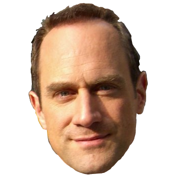 Chris Meloni 2015