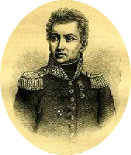 Claude François de Malet French general