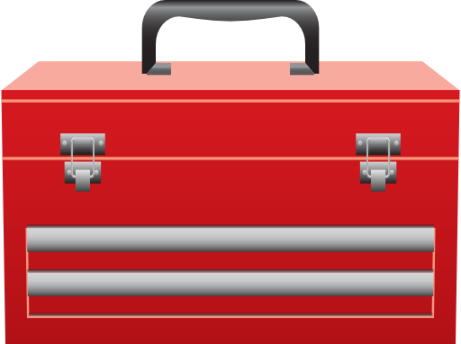 open toolbox clipart. clipartredtoolbox512x5126372png open toolbox clipart