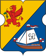 Файл:Coat of Arms of Izmaylovo (municipality in Moscow).png