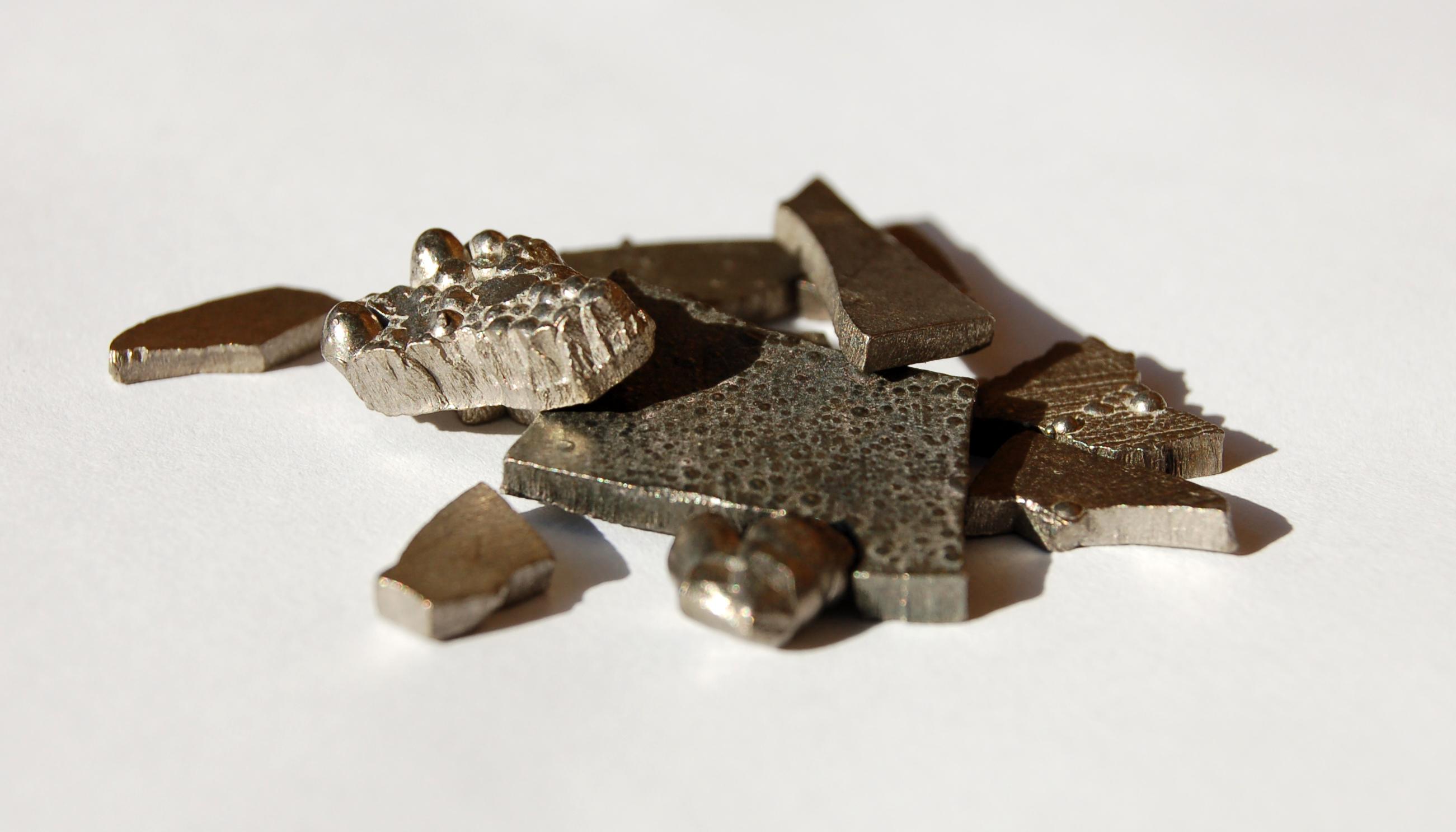 Depiction of Cobalto