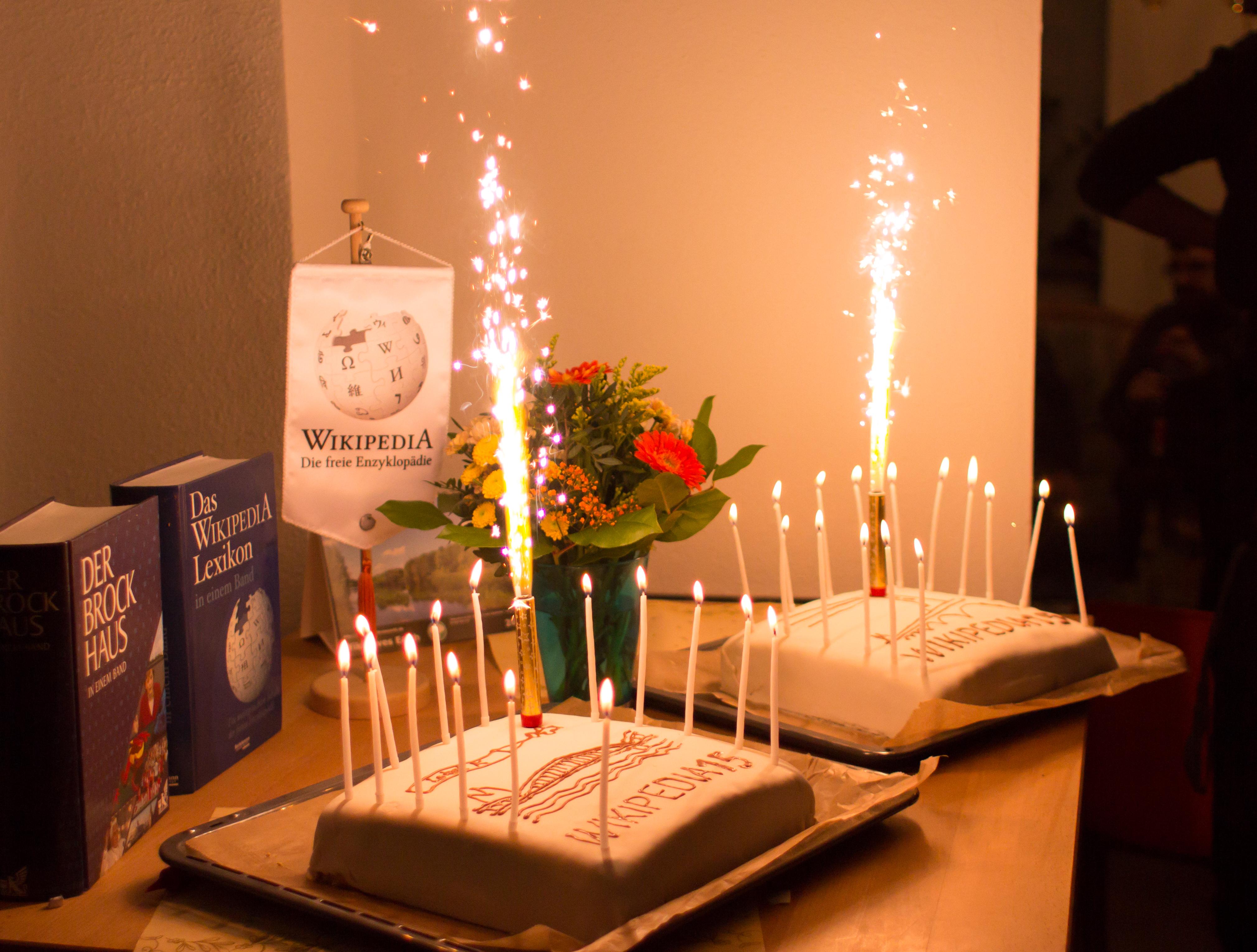 Amazing File Cologne Wikipedia 15 Birthday Cakes 4502 Wikimedia Commons Funny Birthday Cards Online Amentibdeldamsfinfo
