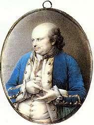George Johnstone (Royal Navy officer)