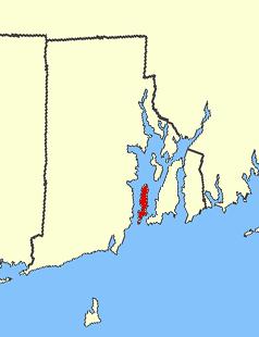 Conanicut Island island in the United States of America
