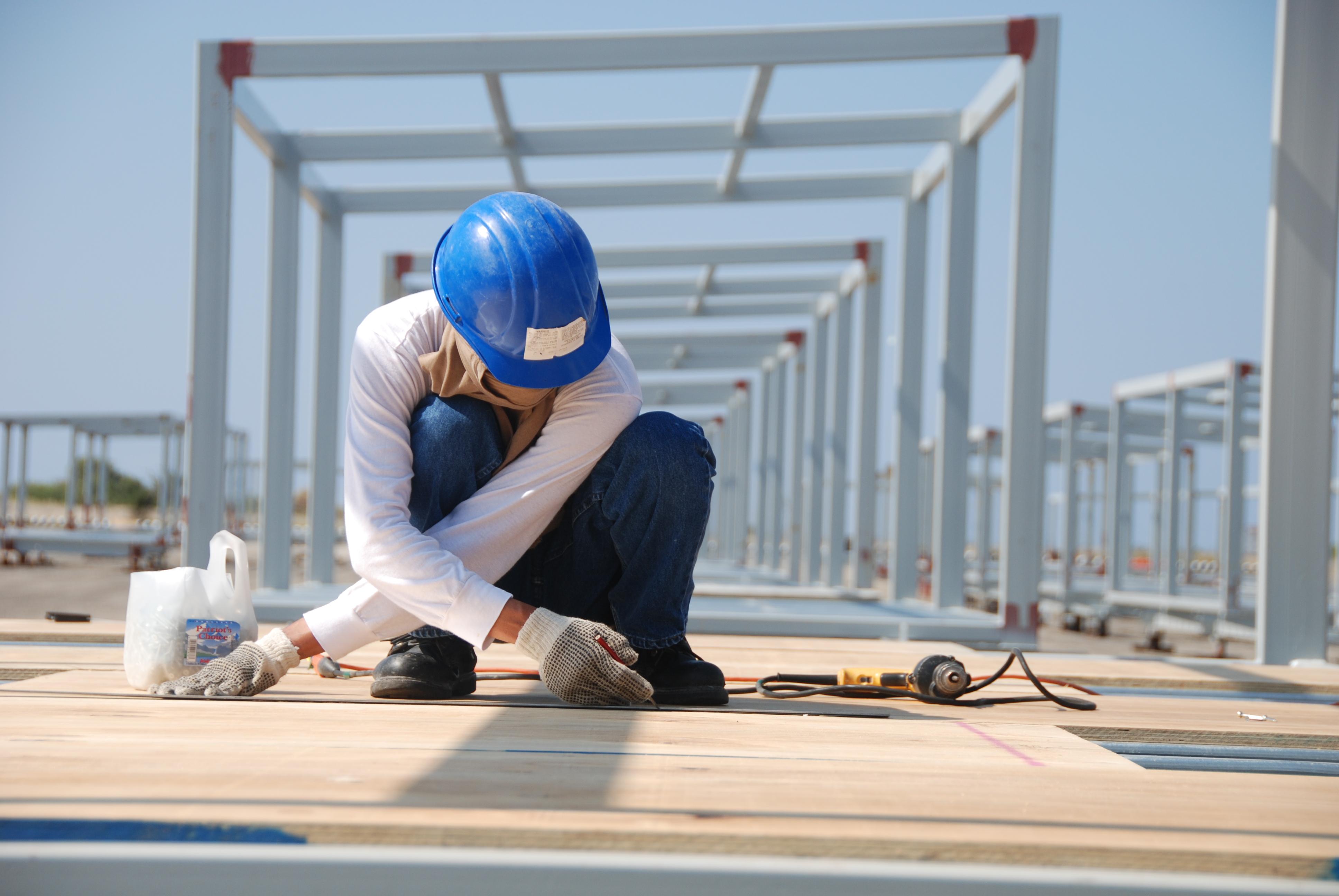 Constructing A Public Service Job Application Letter