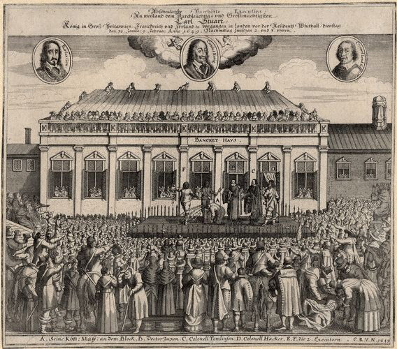 File:Contemporary German print depicting Charles Is beheading.jpg