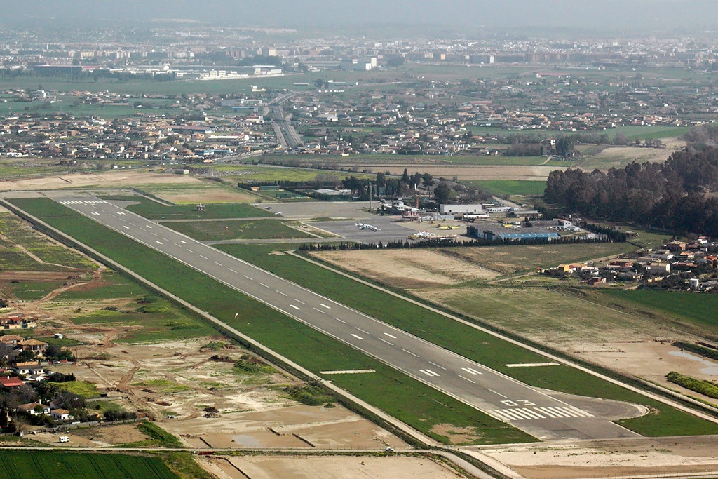 Aeropuerto de Córdoba (España) - Wikipedia, la enciclopedia libre
