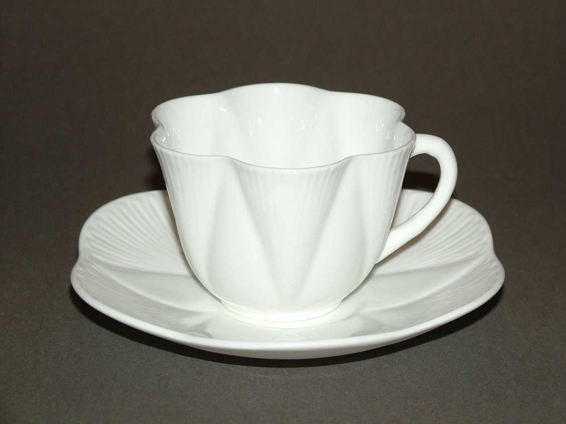 Cup And Saucer Craft Kit