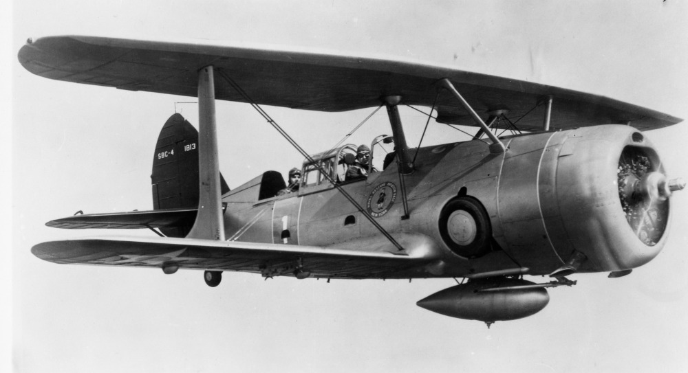 Curtiss_SBC-4_Helldiver_(15518045454).jp
