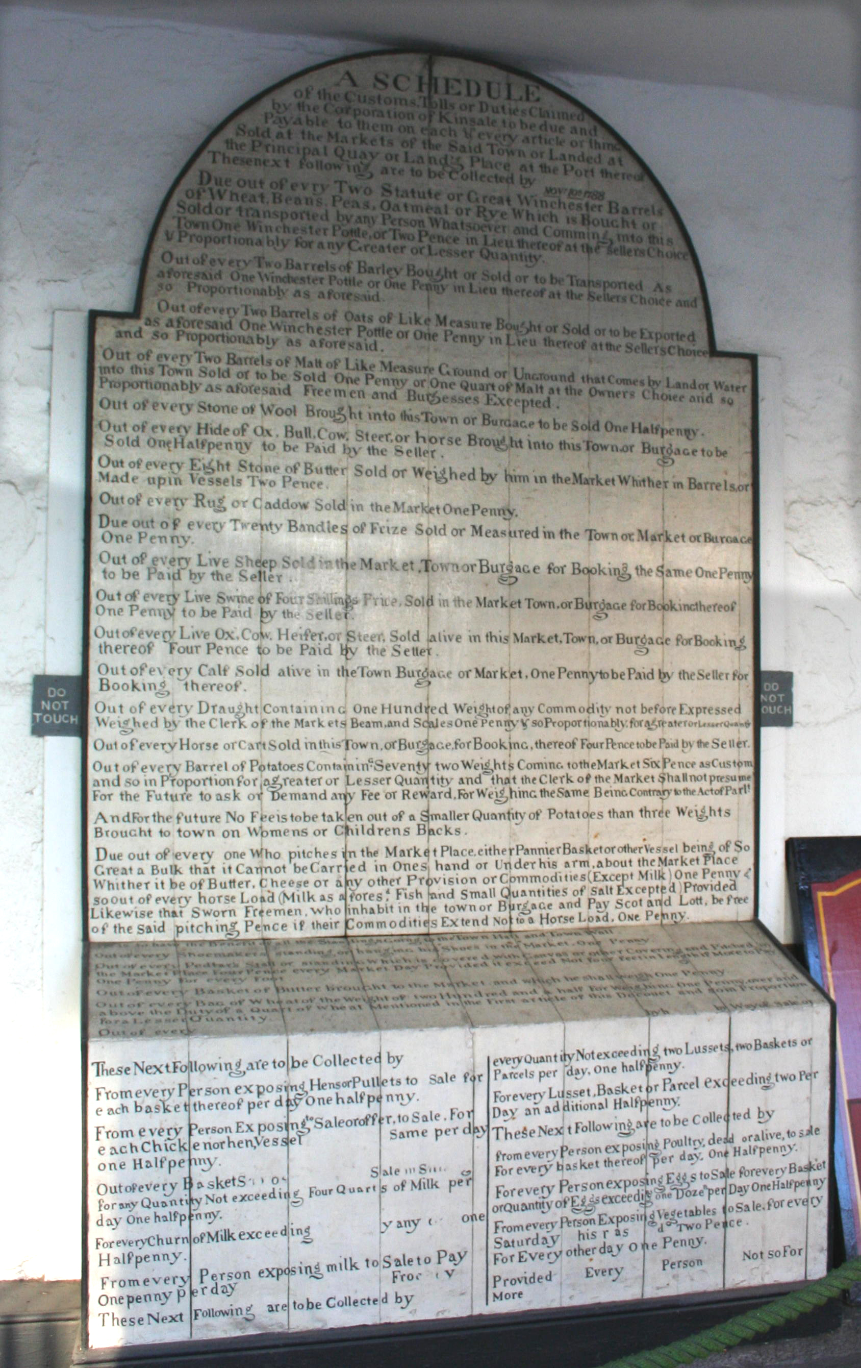 Customs - Wikipedia