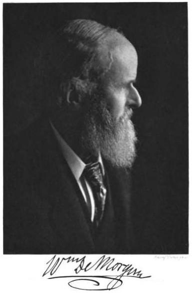William De Morgan Wikipedia