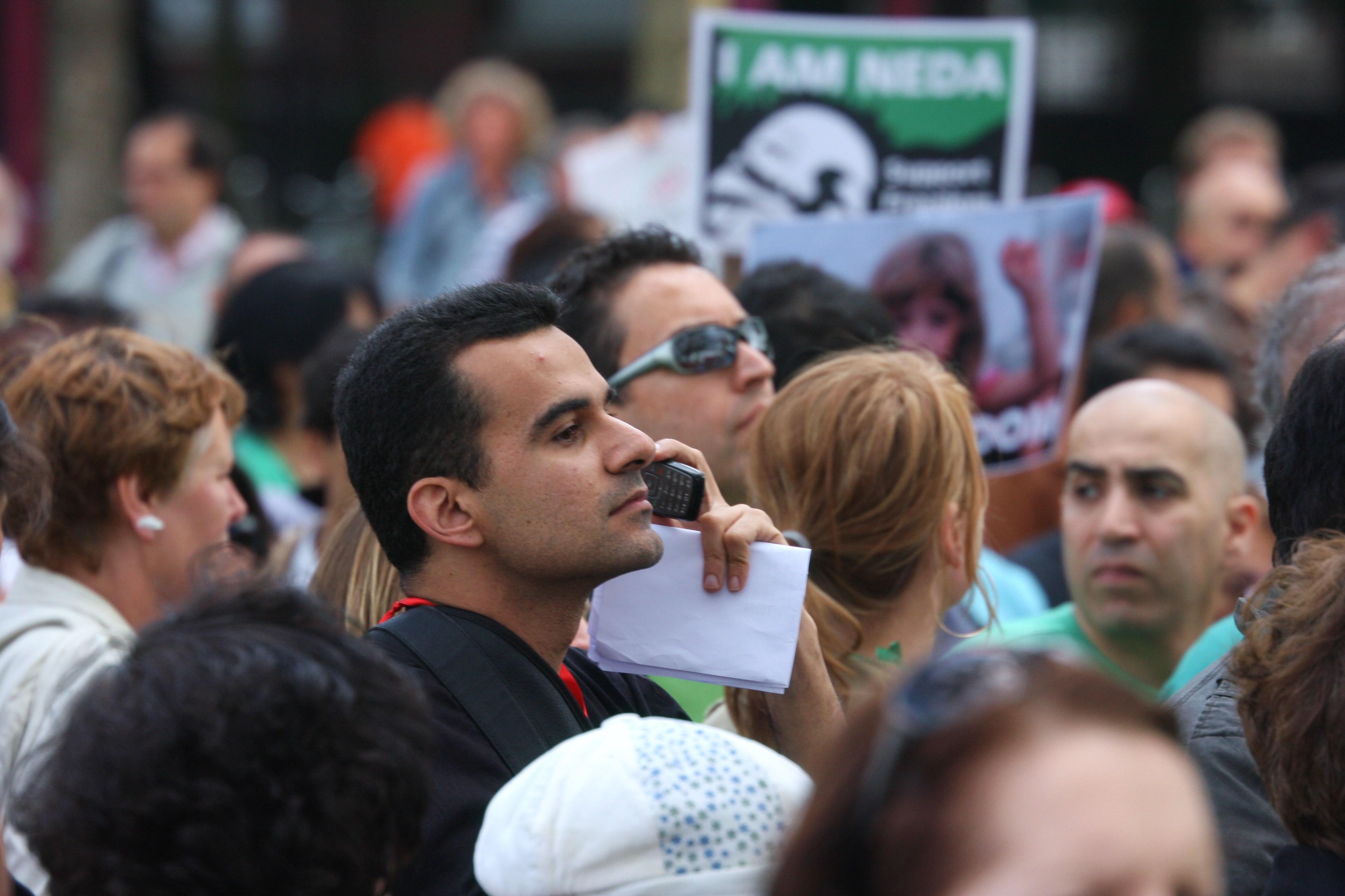 File demonstratie amsterdam 126 2 jpg wikimedia commons for Demonstratie amsterdam