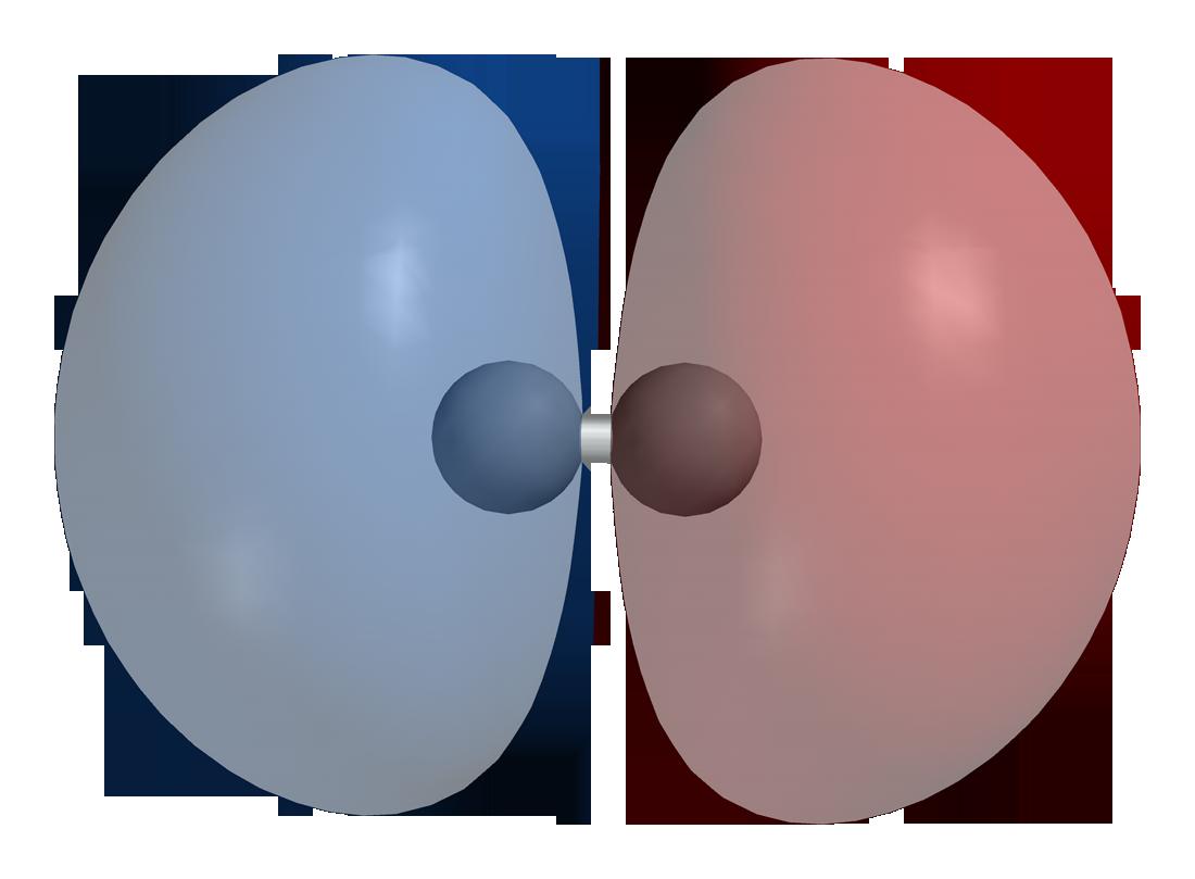 Antibindendes Molekülorbital