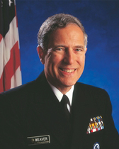 Donald L. Weaver official portrait.jpg