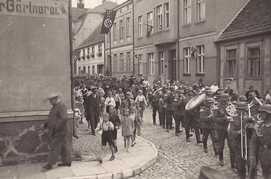 Köslin 1945