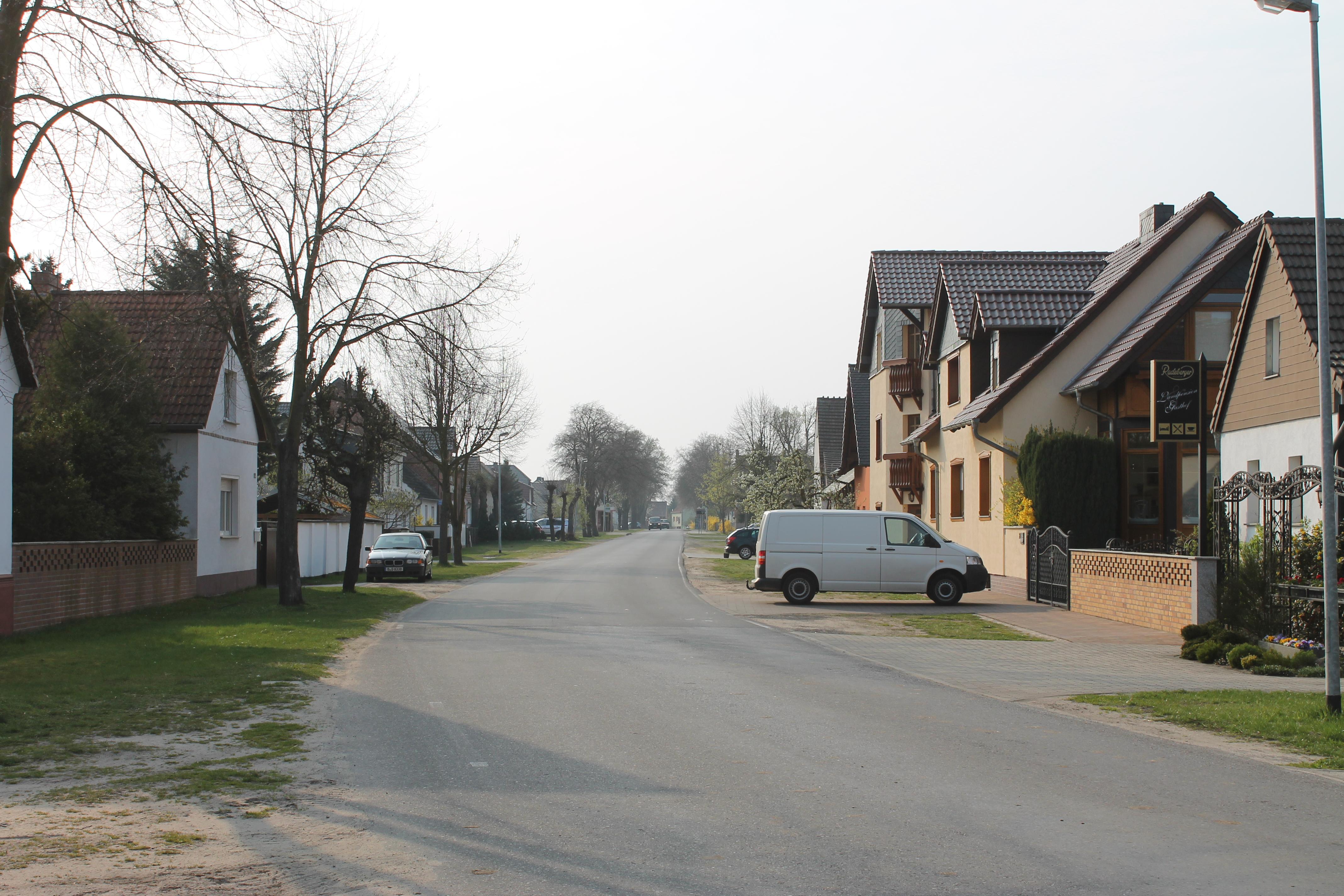 Drehnow