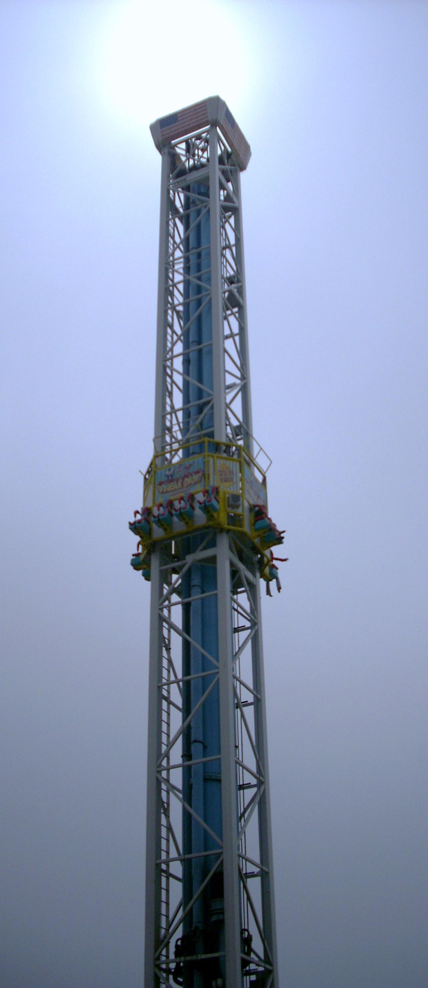 File:Drop tower Santa cruz boardwalk.JPG