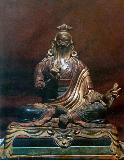 Дуджом Лингпа — Википедия