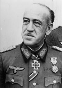 Emilio Esteban Infantes Spanish general