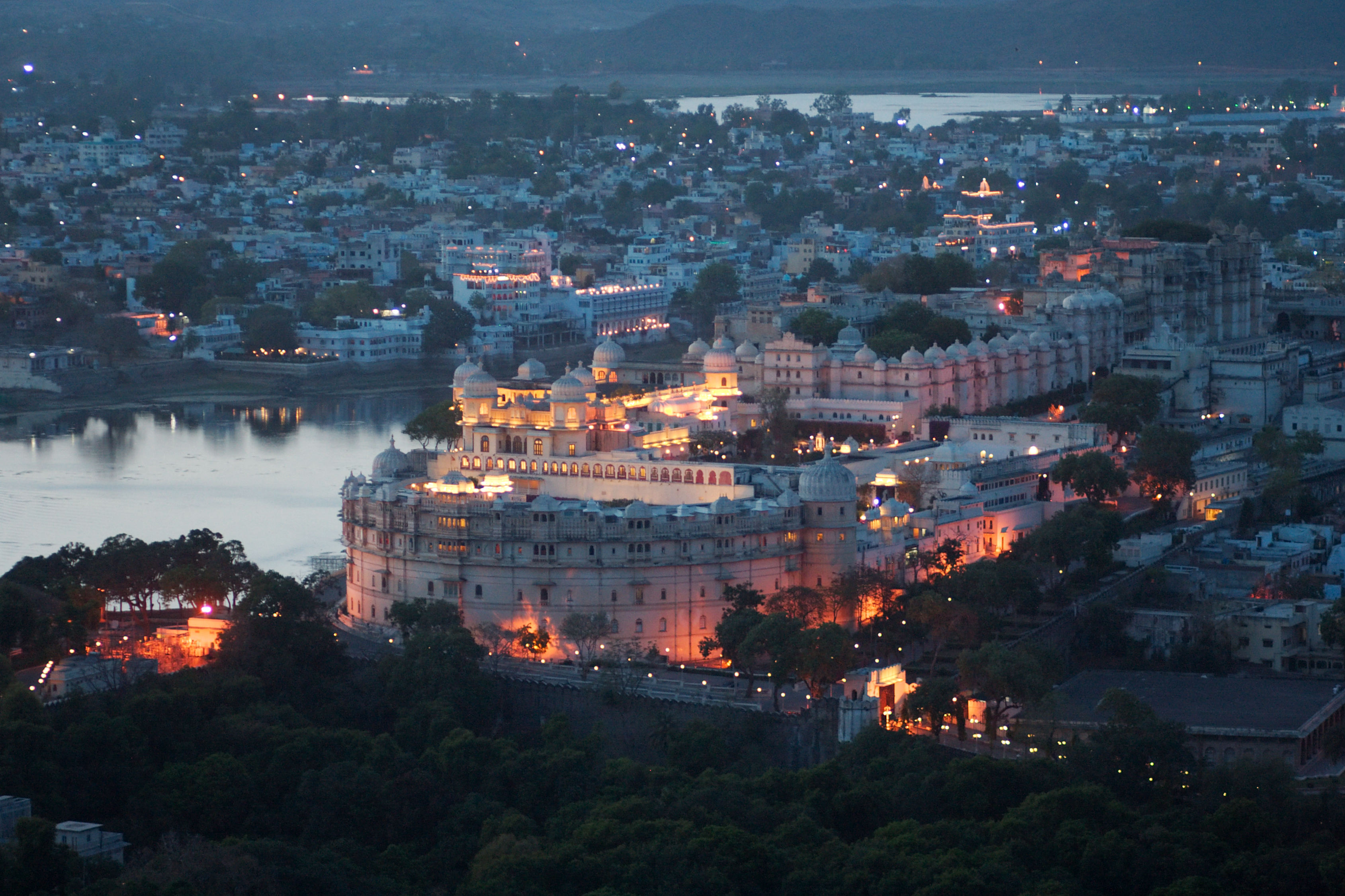best places in rajasthan - udaipur