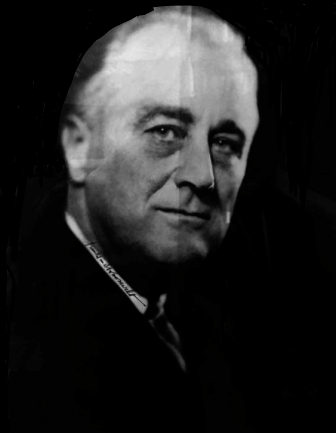 How did fdr new deal policies impact the business community?