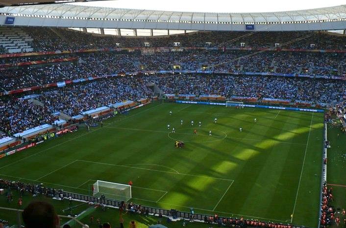 Depiction of Campeonato Africano de Naciones de 2014