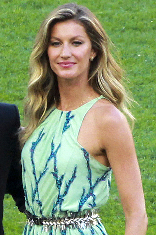 Image result for Gisele Bündchen
