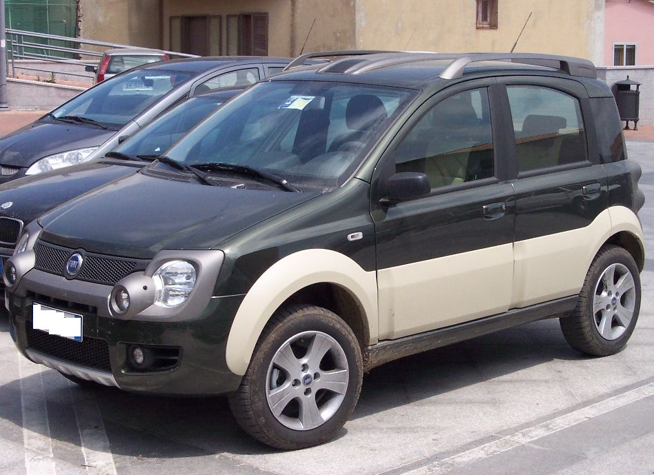 file fiat panda ii 4x4 green wikimedia commons. Black Bedroom Furniture Sets. Home Design Ideas