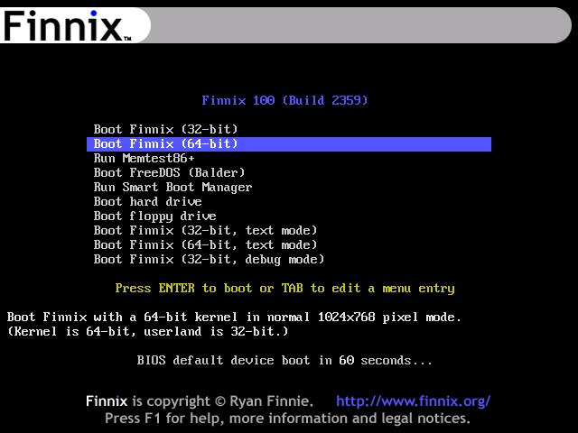 Linux OS Mageia 6.1 Live FAST 3.0 USB Bootable Flash Drive USB