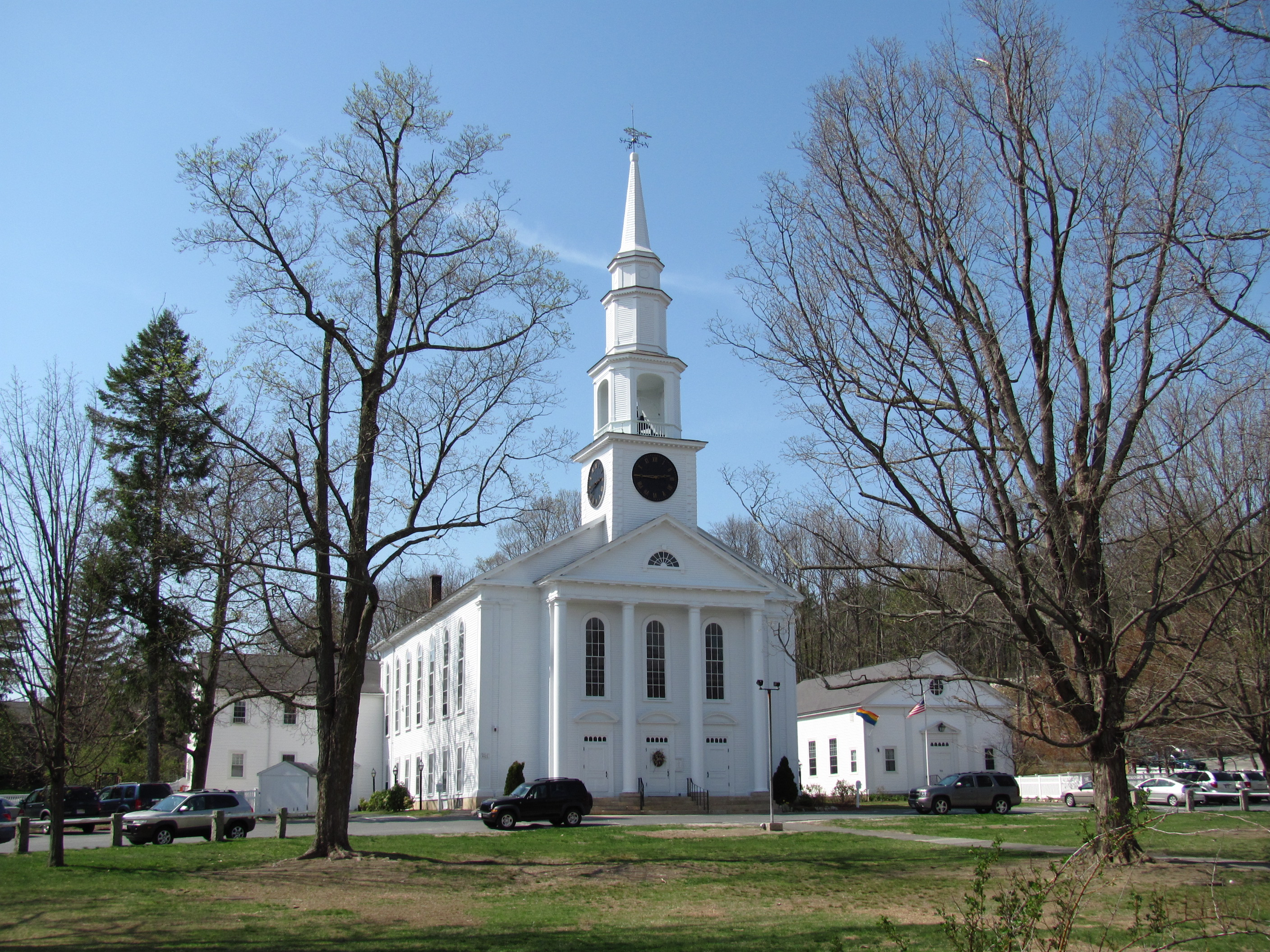 File first congregational church holliston for First ch