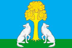 Flag of Inzhavinsky rayon (Tambov oblast).png