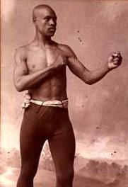 Frank Craig African-American boxer