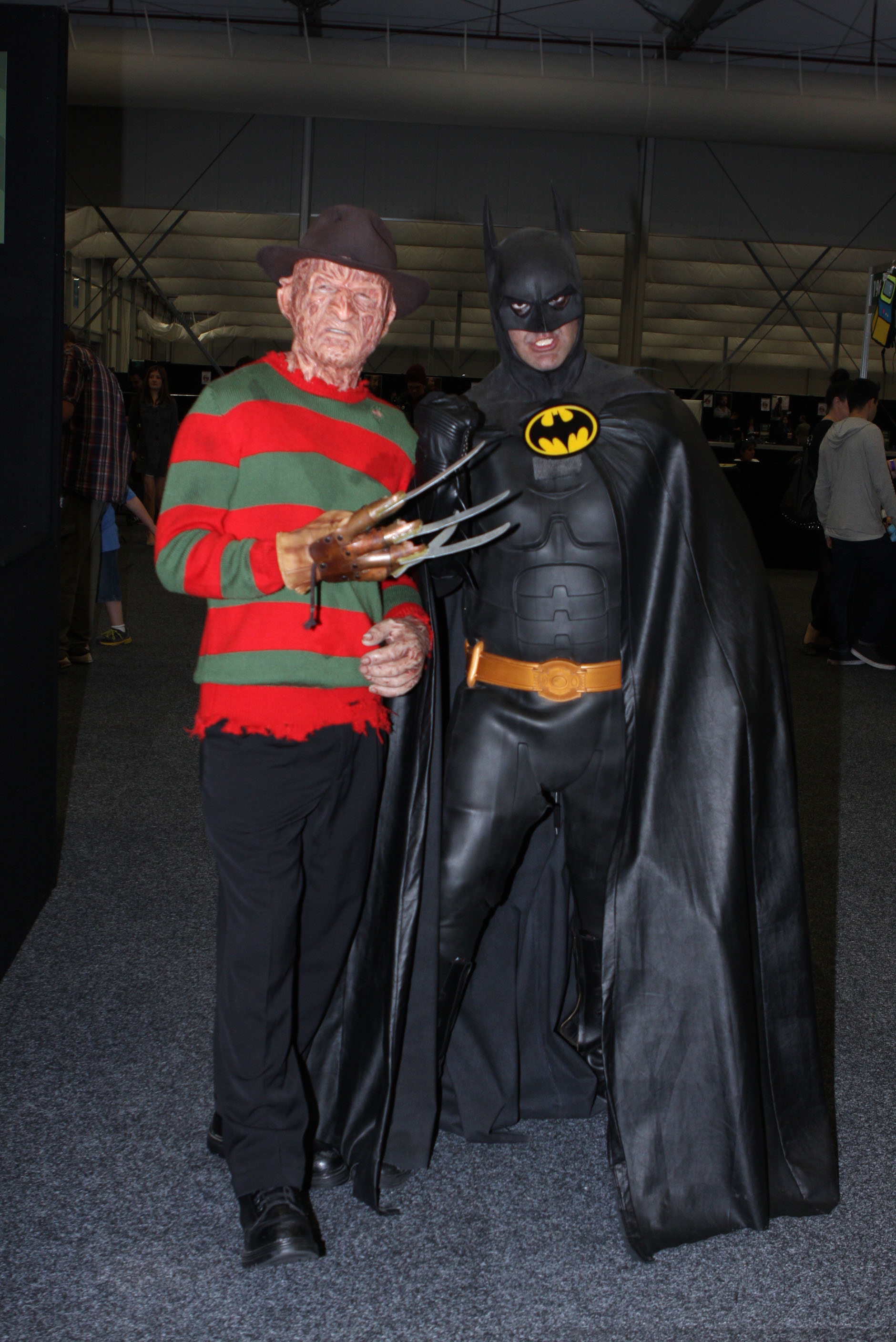 File freddy krueger wikimedia commons - Pictures of freddy cougar ...
