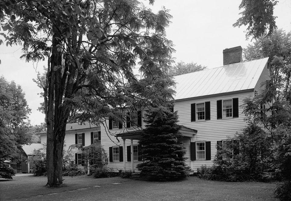 Image result for General Floyd's home historical landmark
