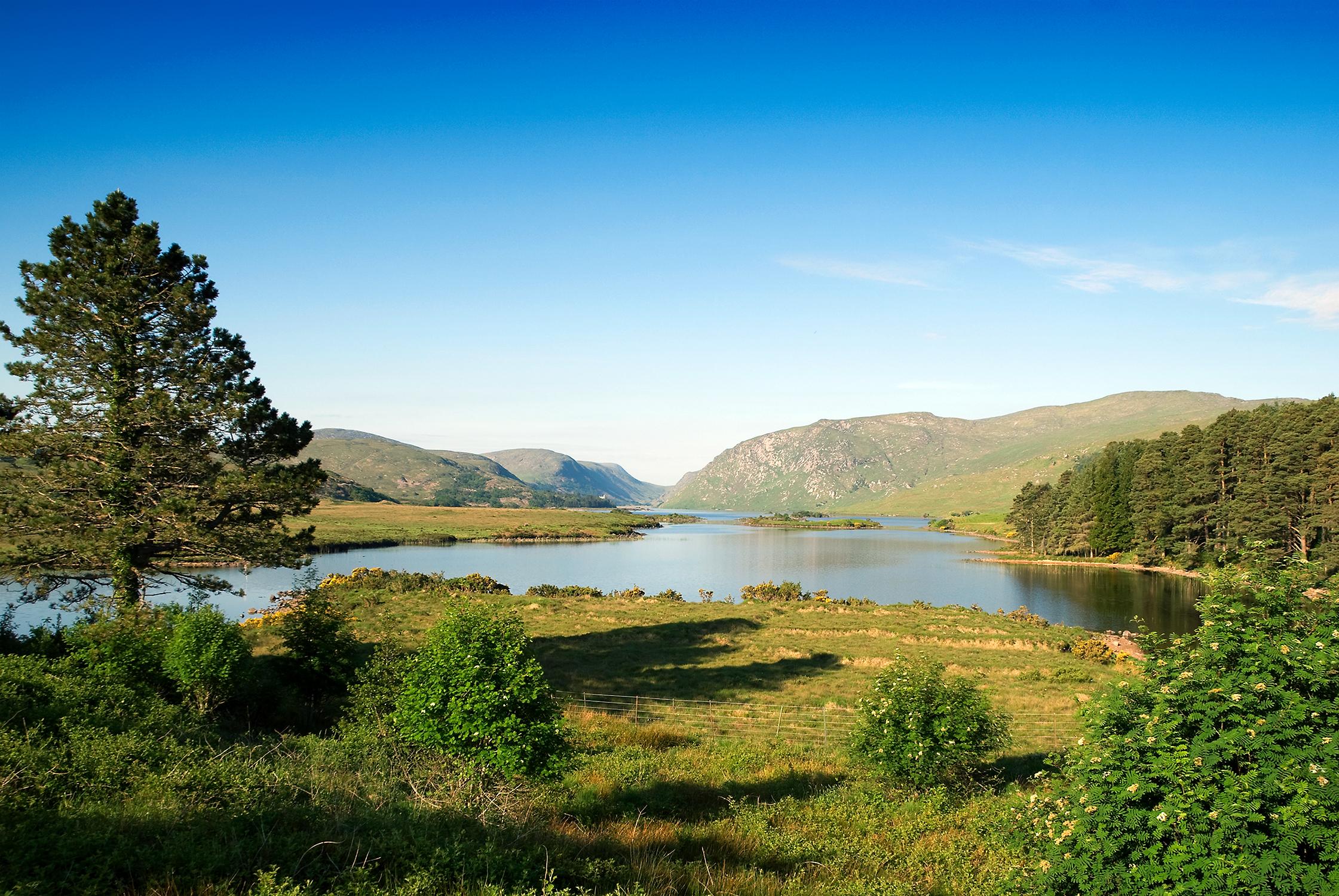 Irska - Page 2 Glenveagh_National_Park_(2579034038)