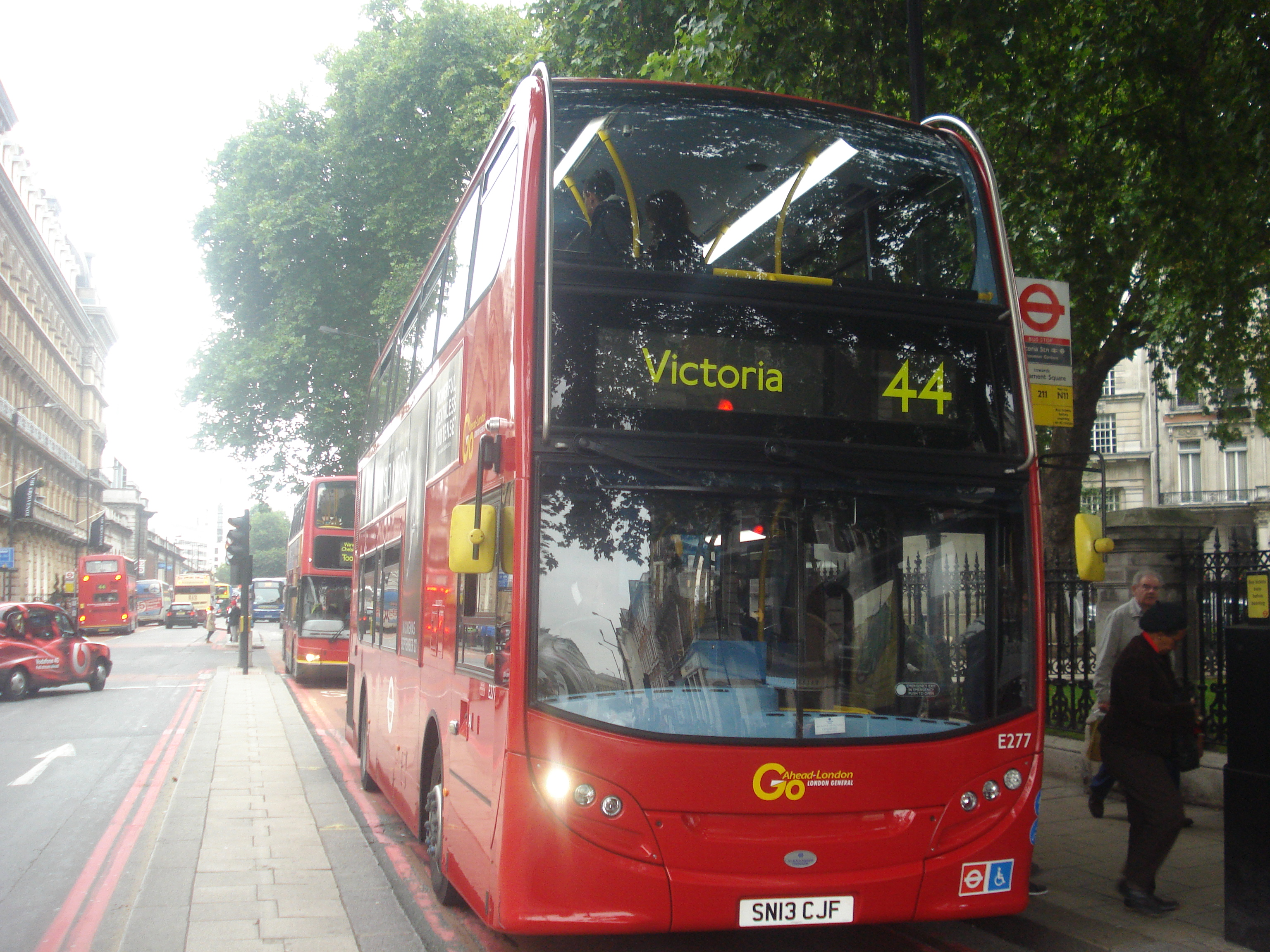 S44 Bus Time >> London Buses Route 44 Wikipedia